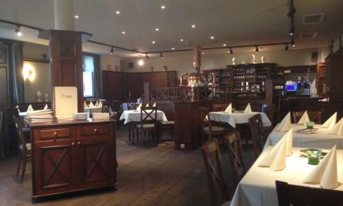 Atrio Restaurant Foto - 001
